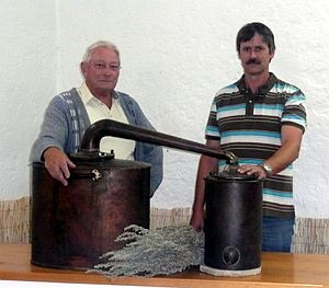 Distillateurs